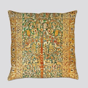 Persian Khorassan Everyday Pillow