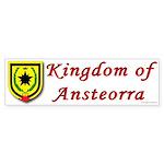 Ansteorra Bumper Sticker