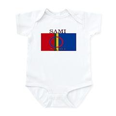 Sami Infant Creeper