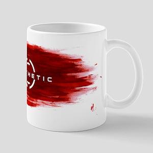 zYnthetic: Smear Mug