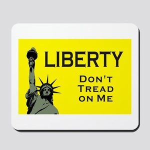 Statue of Liberty (DTOM) Mousepad