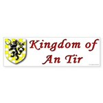 An Tir Bumper Sticker (10 pk)
