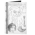 Da Vinci Notebook