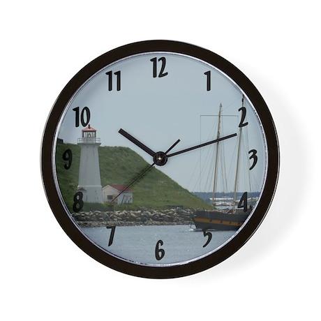 """""""Shore"""" Wall Clock"""