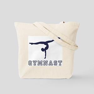 Female Gymnastics Bag