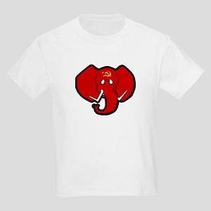 Red Elephant Kids Light T-Shirt
