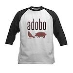 Adobo Kids Baseball Jersey