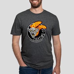 VF-33 Women's Dark T-Shirt