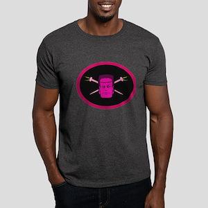 Knit's Alive! Franknitstein Dark T-Shirt