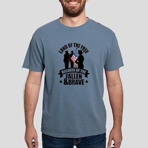Fallen & Brave T-Shirt