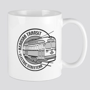 FRIENDS OF KENOSHA STREETCARS Mug