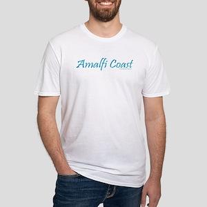 Amalfi Coast - Fitted T-Shirt