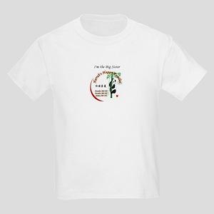 Big Sister HHF Kids T-Shirt