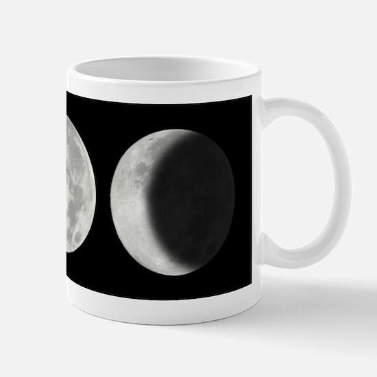 Three Phase Moon Mug