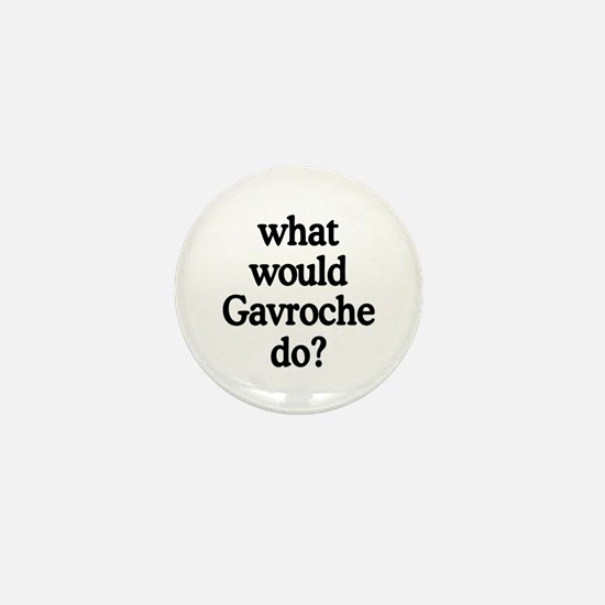 WWGD Mini Button