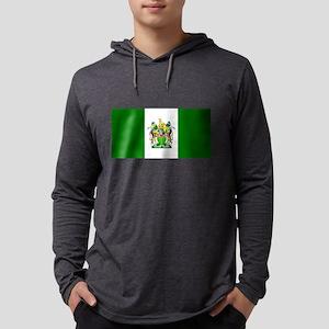 Flag of Rhodesia Long Sleeve T-Shirt