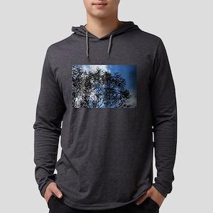 tree leaves Long Sleeve T-Shirt