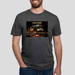 Stunning! Salzburg in Austria T-Shirt