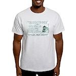 Carnegie Steel 1890 Light T-Shirt