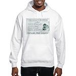 Carnegie Steel 1890 Hooded Sweatshirt