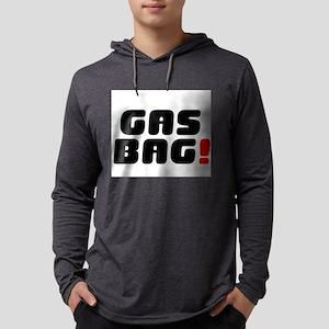 GASBAG! Long Sleeve T-Shirt