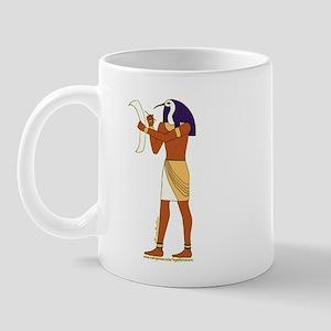 Egyptian God Thoth Mug