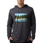 Olson Cottages Long Sleeve T-Shirt