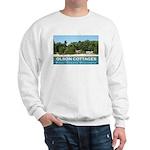 Olson Cottages Sweatshirt