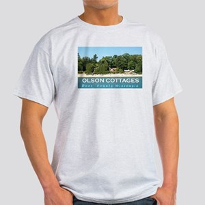 Olson Cottages T-Shirt