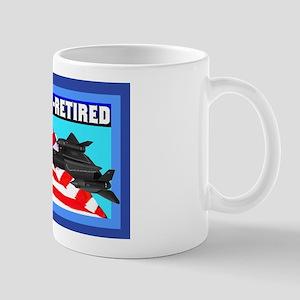 Mug-Air Force-Retired-SR71