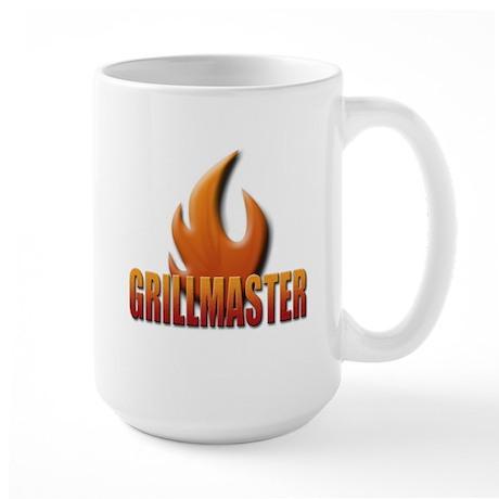 Grillmaster Large Mug
