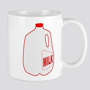 Milk Jug Mug