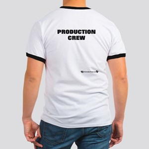 Production Crew Ringer T
