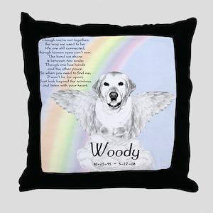 Woody Pillow B