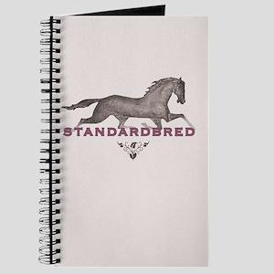 Standardbred Horse Journal