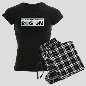 ROG ON - Roger Boggs Pajamas