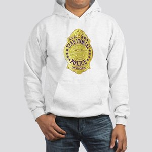 Alaska Territorial Police Hooded Sweatshirt
