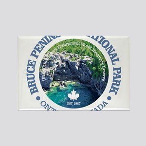 Bruce Peninsula National Park s Magnets