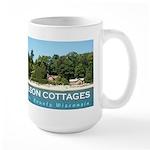 Olson Cottages Mugs