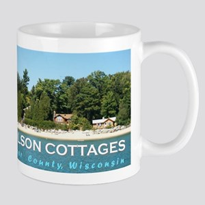Olson Cottages Mugs