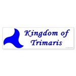 Trimaris Populace Bumper Sticker (10 pk)