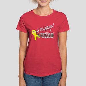 Women's Dark T-Shirt - sailor