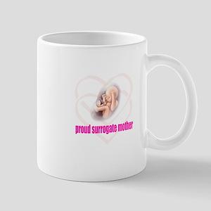 Proud Surrogate Mug