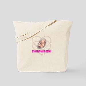 Proud Surrogate Tote Bag