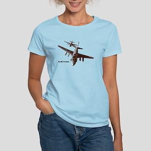 EA-6B Prowler Aircraft Women's Light T-Shirt