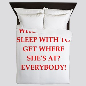 sleep Queen Duvet