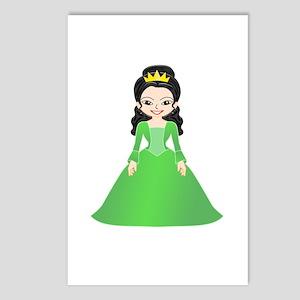 Princess Ivy Postcards (Package of 8)