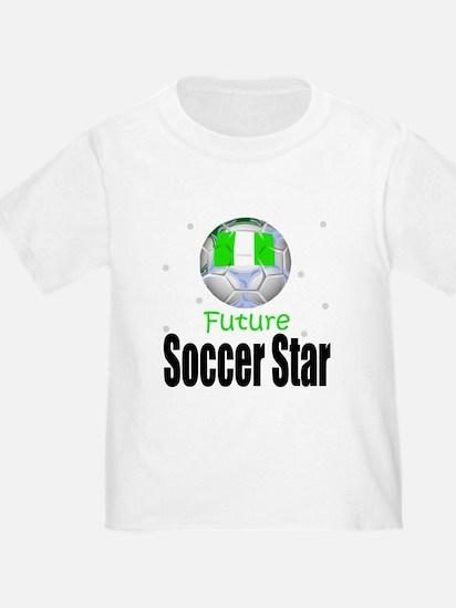 Future Soccer Star Nigeria T