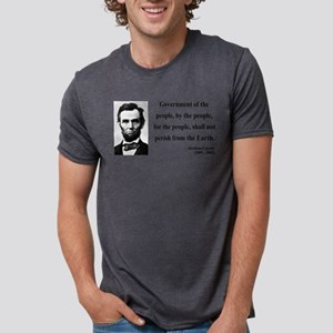 Abraham Lincoln 30 T-Shirt
