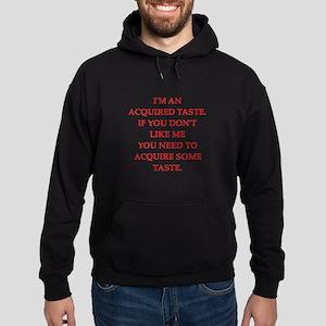 A funny joke Sweatshirt
